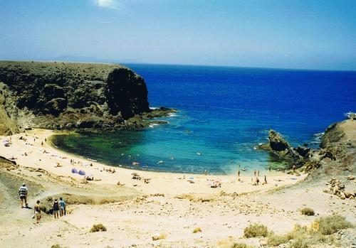 Lanzarote Playa Blanca Alpha Travel Blog